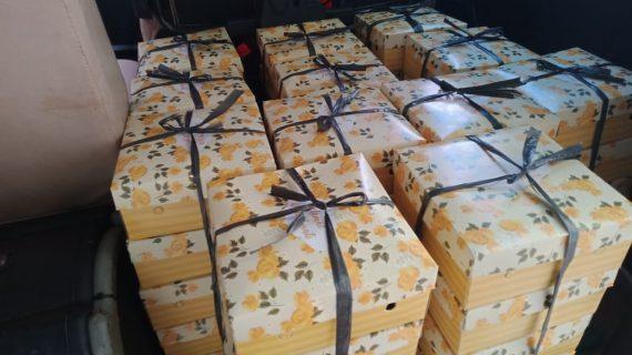 paket akikah jasa aqiqah purwokerto murah 60 box mulai 1.9jt menu lengka